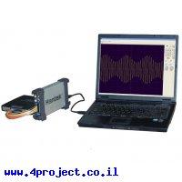 מחולל אותות Hantek 1025G 25MHz/4K USB