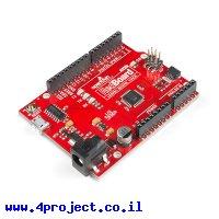 כרטיס פיתוח תואם Arduino RedBoard Qwiic