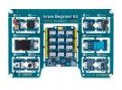 תמונה של מוצר ערכה All-In-One למתחילים עם Arduino, מבוסס על Seeeduino Lotus