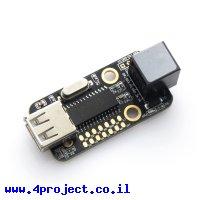 מודול Makeblock - חיבור USB Host