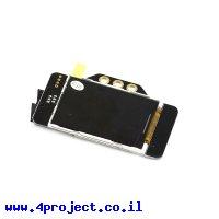 """מודול Makeblock - מסך LCD 2.2"""""""