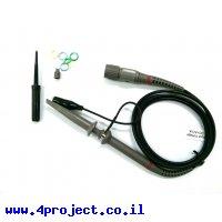 כבל חיבור - פרוב BNC PP-150 - עד 5/100MHz