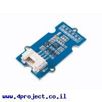 חישן טמפרטורה ולחץ ברומטרי DPS310 - חיבור Grove