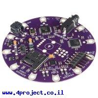 כרטיס פיתוח Arduino LilyPad MP3