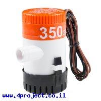 משאבת מים 350GPH