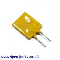 פיוז מתאפס PTC - 16V/8A