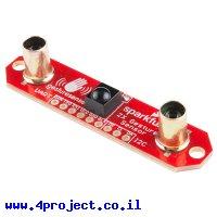 חישן מרחק ותנועת יד - ZX Distance and Gesture Sensor