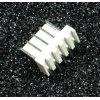 תמונה של מוצר מחבר Molex 5-pin זכר - בזווית