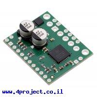 בקר מנוע צעד מבוסס על AMIS-30543