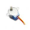 תמונה של מוצר מנוע צעד 64 צעדים עם תמסורת 1:64, 5V/100mA