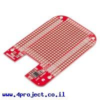תוסף ל-BeagleBone - כרטיס אב-טיפוס עם EEPROM