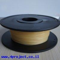 פלסטיק למדפסת 3D PVA 1.75mm - חצי קילו
