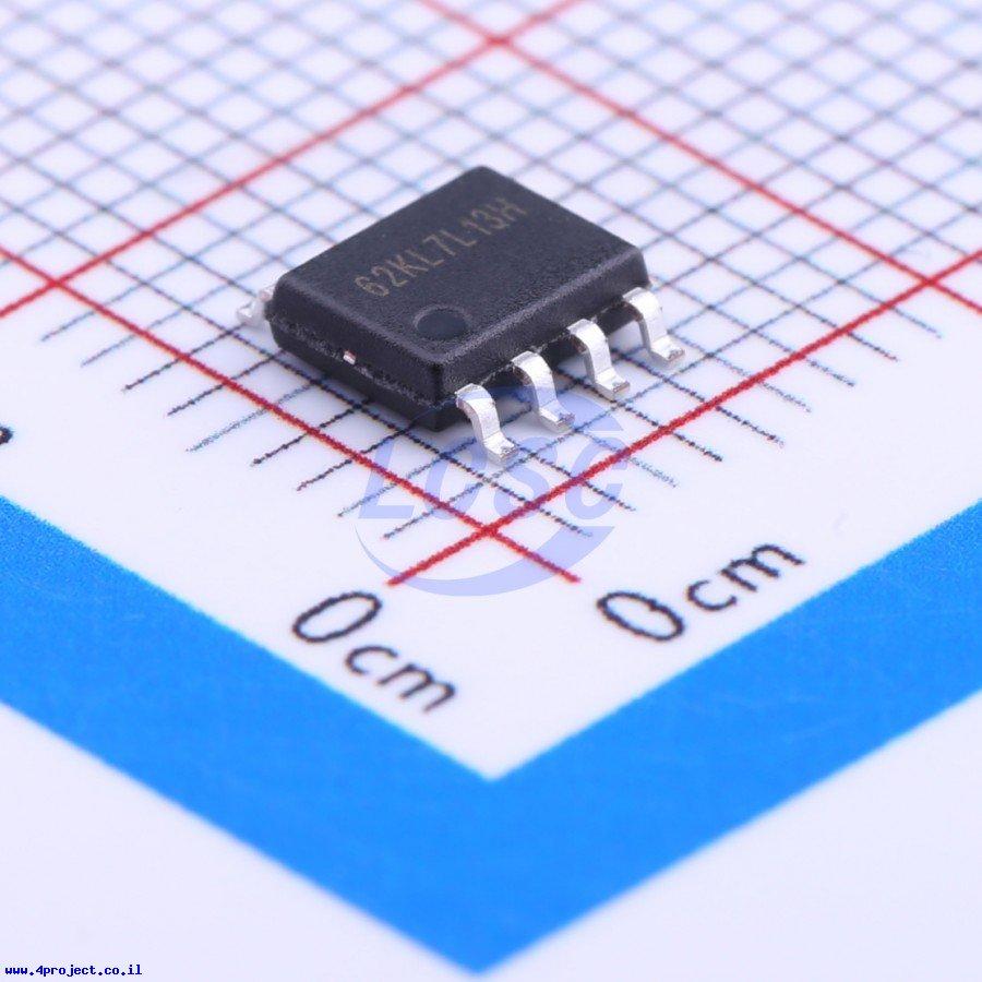 HANGZHOU SILAN MICROELECTRONICS CO DRIVER (2019)