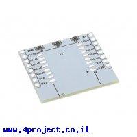מתאם למודול תקשורת ESP8266