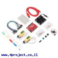 כרטיס פיתוח Arduino - ערכת מתחילים - גרסה קודמת