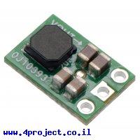 מודול ממיר מתח (מעלה/מוריד) 5V/1.5A - דגם S9V11F5