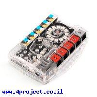 כרטיס פיתוח Arduino Me Auriga v1 - הבקר של mBot Ranger