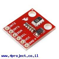 חישן לחץ ברומטרי MPL3115A2