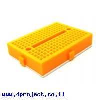 מטריצה מיני - 170 נקודות - צהובה