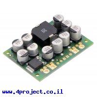 מודול ממיר מתח (מוריד) 12V/15A - דגם D24V150F12