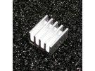 """תמונה של מוצר גוף קירור 9x9x5 מ""""מ עם מדבקה"""