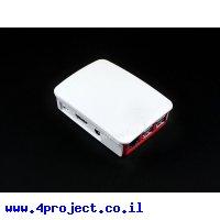 מארז הרשמי לכרטיסי Raspberry PI 3