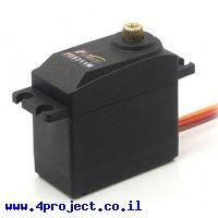 מנוע סרוו (סטנדרטי) - סיבוב רציף/זווית, קו משוב - FEETECH FR5311M-FB