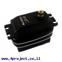 מנוע סרוו (סטנדרטי) - סיבוב רציף/זווית, קו משוב - FEETECH FR5317M-FB