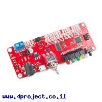 כרטיס פיתוח Arduino RedBoard Edge