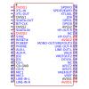תמונה של מוצר  Realtek Semicon ALC203-LF