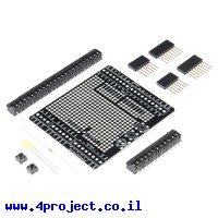 מגן Arduino - ערכת הברגה v1.5