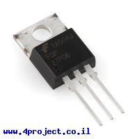 טרנזיסטור FQP27P06 - P-Channel MOSFET 60V 27A