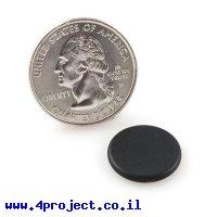 תג RFID - כפתור למערכת 125KHz
