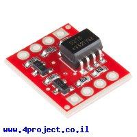 שבב בידוד אופטי ILD213T 2ch 40V/600mA