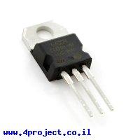 מייצב מתח LM1117T-3.3 - 3.3V - 0.8A