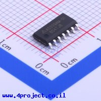 Diodes Incorporated AS339AMTR-G1
