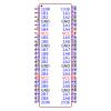 תמונה של מוצר  Integrated Device Tech/IDT IDT74LVC16245APF