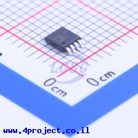 Analog Devices AD8202YRMZ-R7
