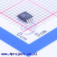 Analog Devices AD628ARMZ-R7