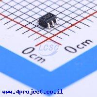 Analog Devices AD8033AKSZ-REEL7
