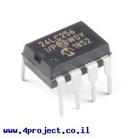 זכרון EEPROM I2C - 256Kbit