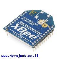 מודול תקשורת XBee S1 1mW - מחבר U.FL
