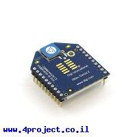 מודול תקשורת XBee S2 (ZB) 2mW - אנטנת שבב