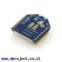מודול תקשורת XBee S2 (ZB) 2mW - מחבר U.FL