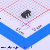 Diodes Incorporated PI4ULS5V201TAEX