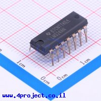 Texas Instruments LM324AN