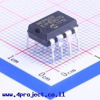 Microchip Tech MCP602-E/P