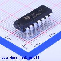 Texas Instruments LM324N