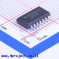 Texas Instruments LM324ANSR