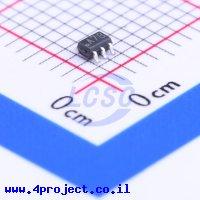 Texas Instruments LMV341MG/NOPB